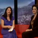 Leta Greene on Fox 13's Good Day Utah